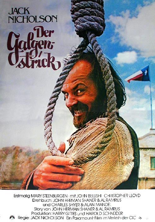 Galgenstrick, Der