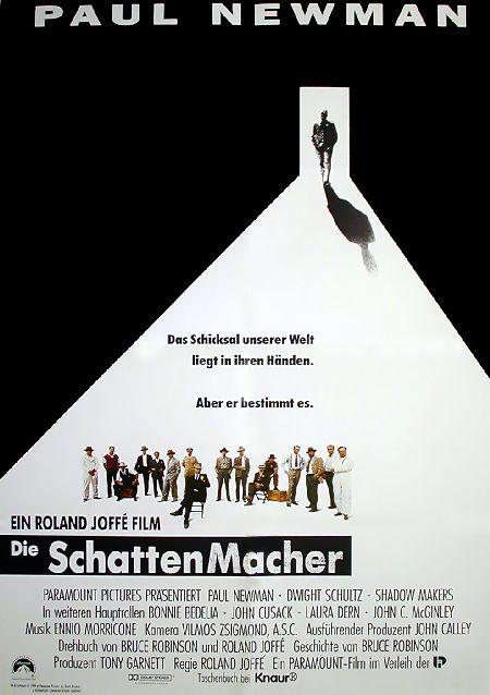 Schattenmacher, Die