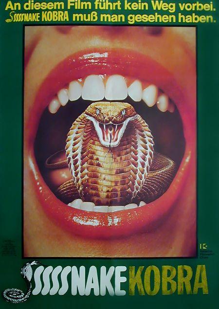 Ssssnake Kobra