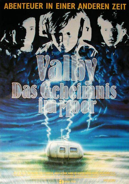 Valby - Das Geheimnis im Moor