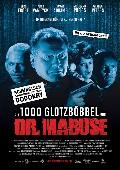 1000 Glotzböbbel vom Dr. Mabuse, Die