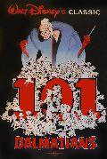 101 Dalmatiner (Zeichentrick) / 101 Dalmatians
