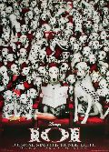 101 Dalmatiner (Hunde echt!)