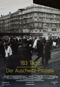 183 Tage - Der Auschwitz-Prozess