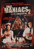 Maniacs 2 - Es ist angerichtet