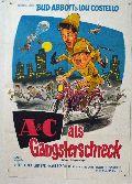 A & C als Gangsterschreck / Abbott und Costello
