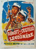 A & C als Legionäre / Abbott und Costello