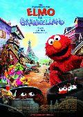 Abenteuer von Elmo im Grummelland, Die