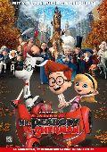 Abenteuer von Mr. Peabody und Sherman, Die