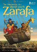 Abenteuer der kleinen Giraffe Zarafa, Die