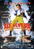 Ace Ventura 2 - Jetzt wird 's wild
