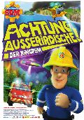 Achtung Ausserirdische / Feuerwehrmann Sam
