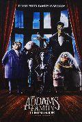 Addams Family (2019), Die