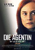 Agentin, Die