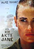 Akte Jane, Die