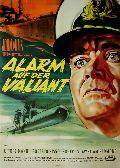 Alarm auf der Valiant