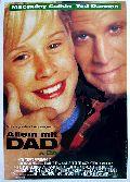Allein mit Dad & Co.