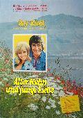 Alter Kahn und junge Liebe (Roy Black)
