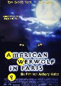 American Werwolf in Paris