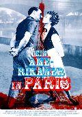 Amerikaner in Paris, Ein