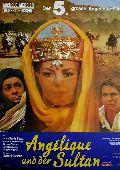 Angelique und der Sultan
