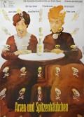 Arsen und Spitzenhäubchen