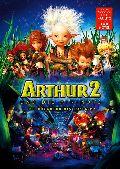 Arthur 2 und die Minimoys