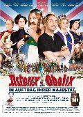 Asterix und Obelix - Im Auftrag ihrer Majestät