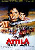 Attila - die Geissel Gottes