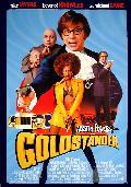 Austin Powers 3 - Goldständer