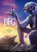 BFG Big Friendly Giant