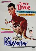 Babysitter, Der (Jerry Lewis)