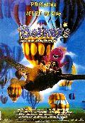 Barneys grosses Abenteuer