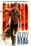 Barry Seal / American made