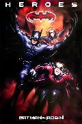 Batman & Robin / Batman und Robin