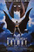 Batman und das Phantom /Mask of the Phantasm (1993)