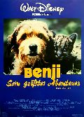 Benji - sein grösstes Abenteuer