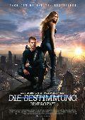 Bestimmung - Divergent