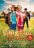 Bibi und Tina / Bibi & Tina  - voll verhext