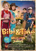 Bibi und Tina 3 - Mädchen gegen Jungs