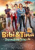 Bibi & Tina 4 / Bibi und Tina 4 - Tohuwabohu