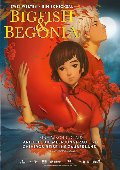 Big Fish & Begonia / Big Fish und Begonia