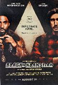 Blackkklansman / Black Klansman