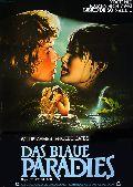 Blaue Paradies, Das