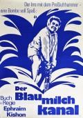 Blaumilchkanal, Der