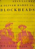 Dick und Doof - Die Klotzköpfe / Blockheads