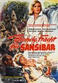 Blonde Fracht für Sansibar