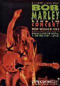 Bob Marley live in Concert 1999