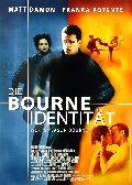 Bourne Identität, Die / Bourne Identity