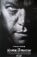 Bourne Ultimatum, Das